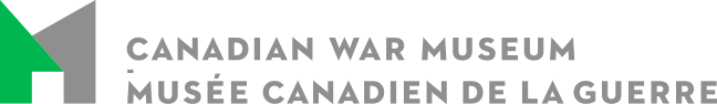 Logo of the Canadian War Museum