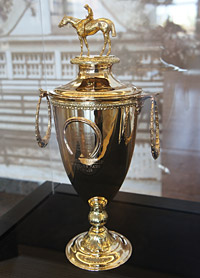 The Kentucky Derby Gold Cup 1964