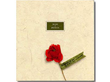 Poppy (Diary):: Coquelicot (Journal)