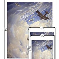 Beaverbrook Collection - War in the Air:: Collection Beaverbrook - La guerre dans les airs