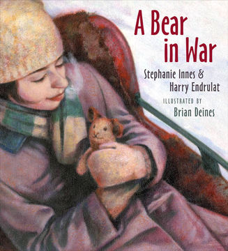 A Bear in War :: A Bear in War