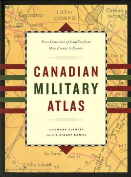 Canadian Military Atlas :: Canadian Military Atlas