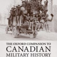 The Oxford Companion to Canadian Military History
