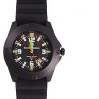 Smith & Wesson tritium soldier watch:: Montre de soldat tritium Smith & Wesson