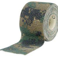 McNett camo form marpat woodland:: Ruban type McNett couleur camouflage sous-bois