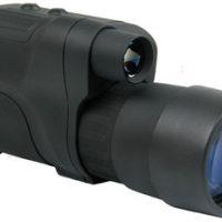 Firefield nightfall 4x50 nightvision monocular:: Monoculaire Firefield Nightfall 4x50 avec vision nocturne