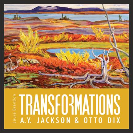 Transformations by Laura Brandon