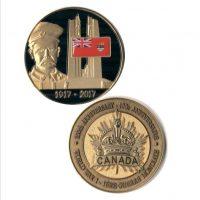 First World War Commemorative Coin