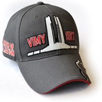 Canadian National Vimy Memorial Ball Cap
