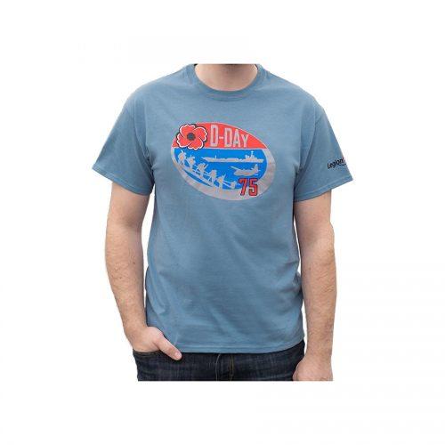 D-Day 75th Anniversary T-Shirt