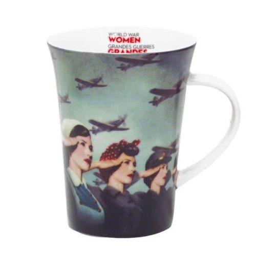 World War Women Mug