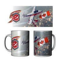 Royal Canadian Air Force Snowbirds Mug