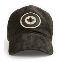 Royal Canadian Air Force Cord Baseball Cap