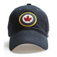 Roayl Canadian Navy Baseball Cap