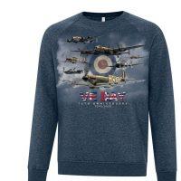 VE Day Sweatshirt