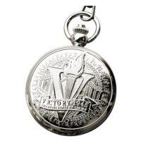 Victory 1945 Pocket Watch