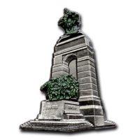 National War Memorial Lapel Pin