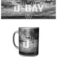 D-Day 75th Anniversary Mug