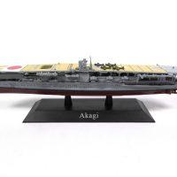 Aircraft Carrier Akagi Scale 1/1250