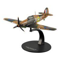 Hawker Hurricane MK 1 Scale 1/72