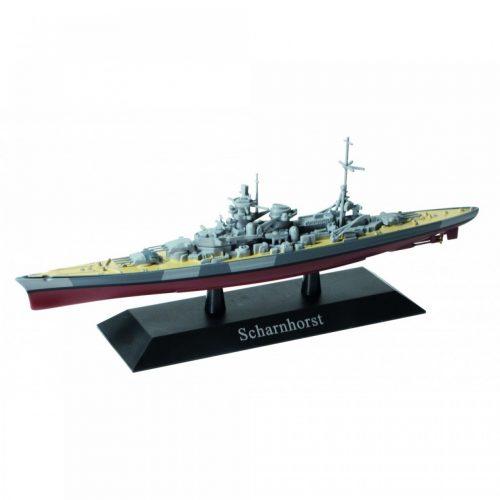 Battlecruiser KMS Scharnhorst Scale 1/1250