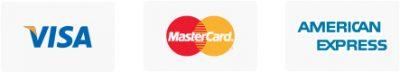 Logos - cartes de crédit