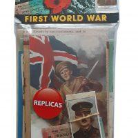 World War I Memorabilia Replicas Pack