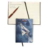 Avro Arrow Hardcover Journal
