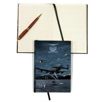 Dambusters Squadron Hardcover Journal