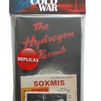 Cold War Memorabilia Replicas Pack