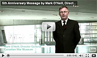 Message by Mark O'Neill - Director General