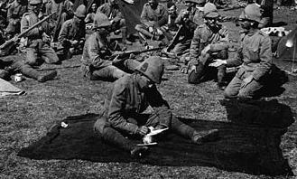 WarMuseum ca - South African War - The Canadian Uniform