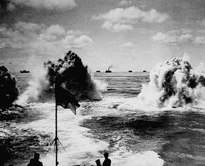a history of the battle for the atlantic in world war ii Defeat the u-boats and guide your convoy to safety.