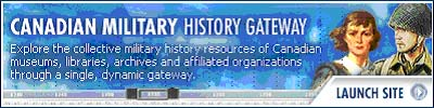 Canadian Military History Gateway