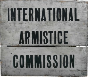 International Armistice Commission