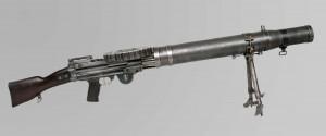 Lewis Light Machine-Gun