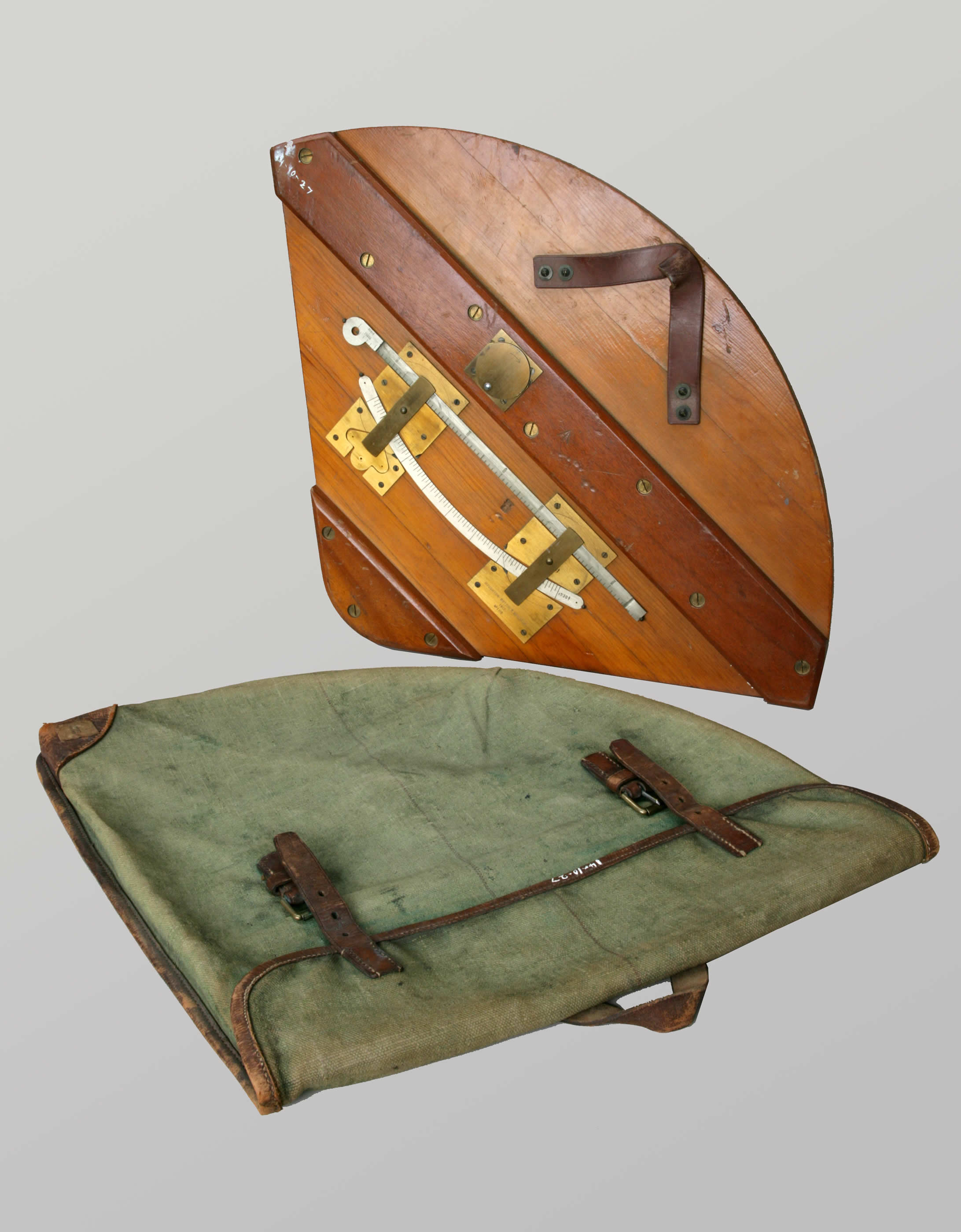 Artillery Board