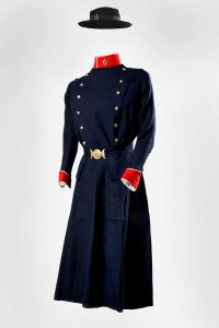 Nursing Dress Uniform