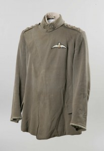 Officer's Service Dress Jacket