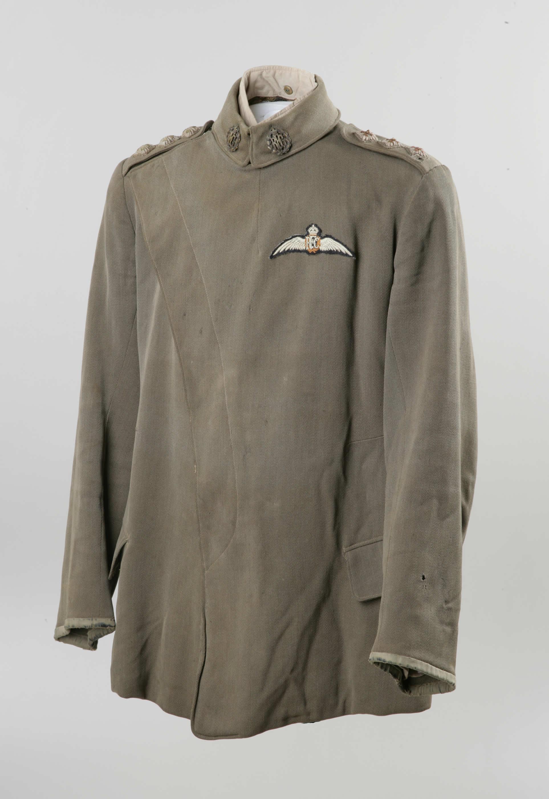 Officer's Service Dress Jacket