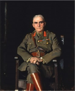Lieutenant General Sir Sam Hughes, K.C.B., M.P.