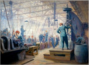 Women Operators