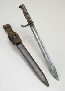German Bayonet