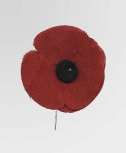 Remembrance the poppy canada and the first world war early poppy mightylinksfo