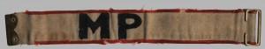 Military Police Armband