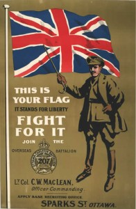 This is Your Flag