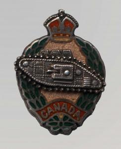 Tank Pin