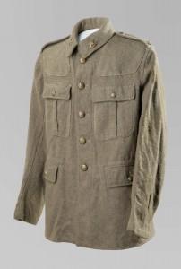 Service Dress Jacket