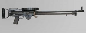 Lewis Machine-Gun, for Aircraft