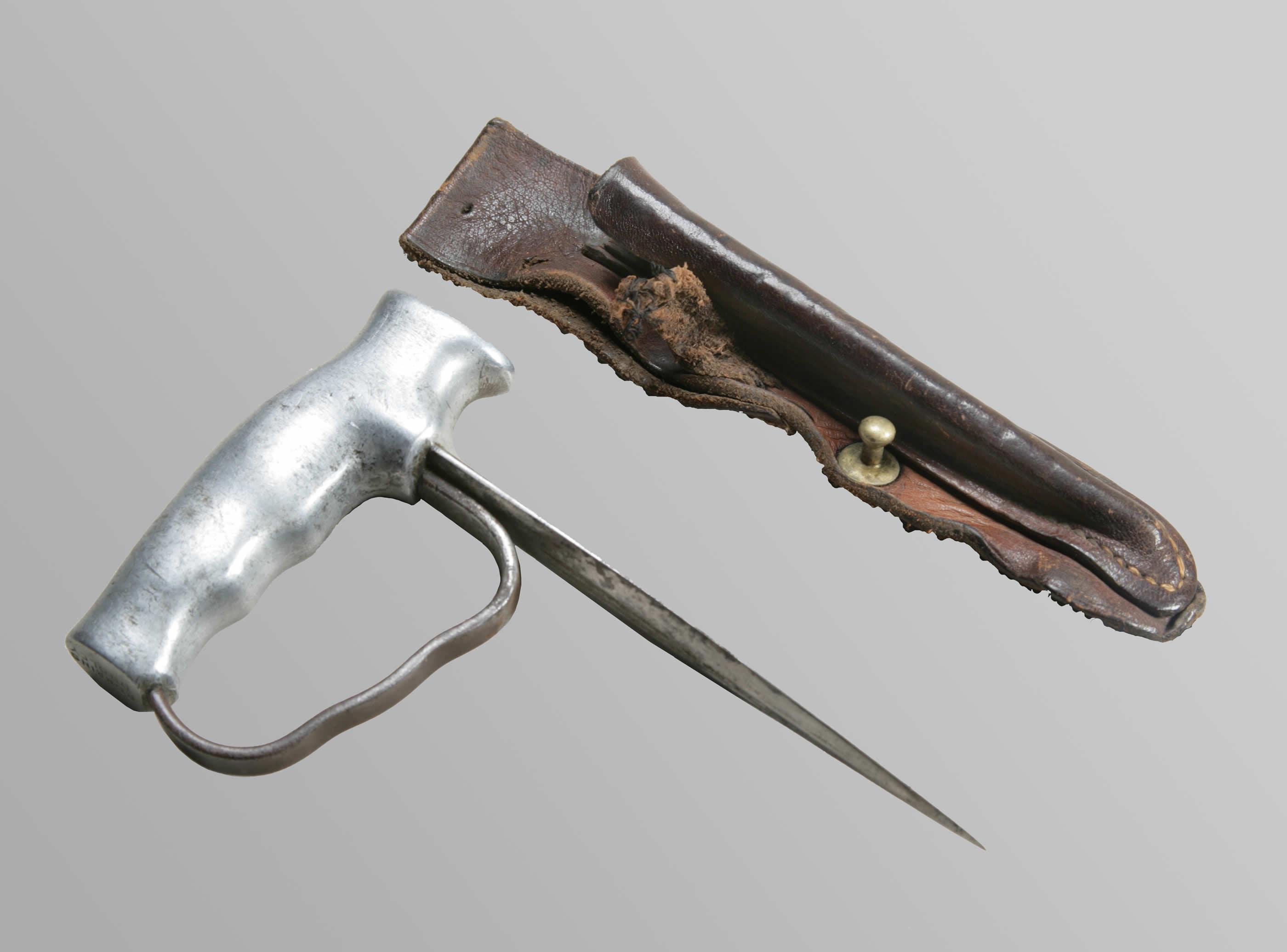 Push Dagger